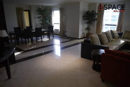 Large Layout-Fully Furnished-Serviced