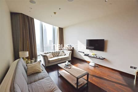 1 Bedroom Flat for Sale in Downtown Dubai, Dubai - Vacant || Opera + Downtown Views || 1Bed