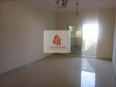 Brand New 1 month Free Spacious 3 BHK with maid Room only for 52k with all Free Facilities Pool Gym Parking