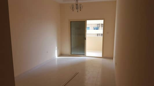 1 Bedroom Flat for Rent in Emirates City, Ajman - Best and cheapest One bedroom and hall with covered parking 19000
