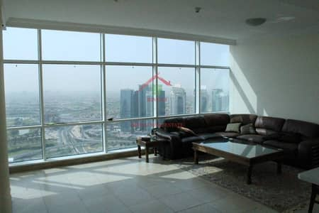 2BRH Apartment with Full Marina View for Sale in MAG 218