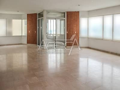 4 Bedroom Apartment for Rent in Al Salam Street, Abu Dhabi - Affordable City Center Apt! 3 Bed MR in Salam Street Area!