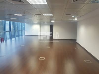 Office for Rent in Jumeirah Lake Towers (JLT), Dubai - Fitted & Partitioned Office Indigo Icon.