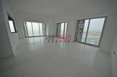 Cayan 3 Bedroom with Full Sea View