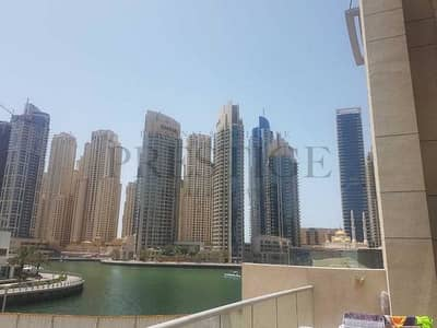4 Bedroom Villa for Rent in Dubai Marina, Dubai - Exclusive Villa | For Rent | Full Marina
