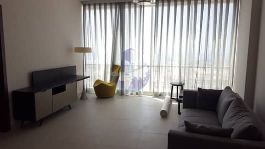 1 Bedroom Apartment for Rent in Al Sufouh, Dubai - Fully furnished 1BHK For Rent In Hilliana Tower