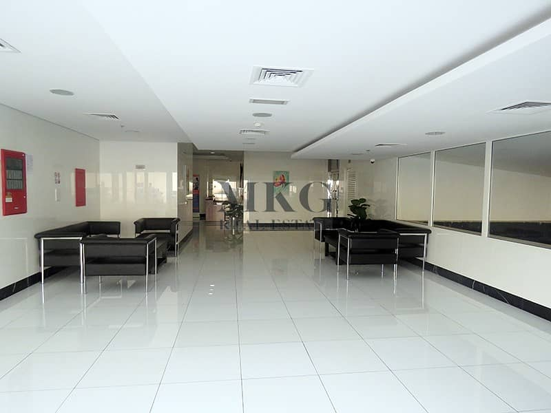 2 Large 2 Beds with Balcony in Al Sufouh