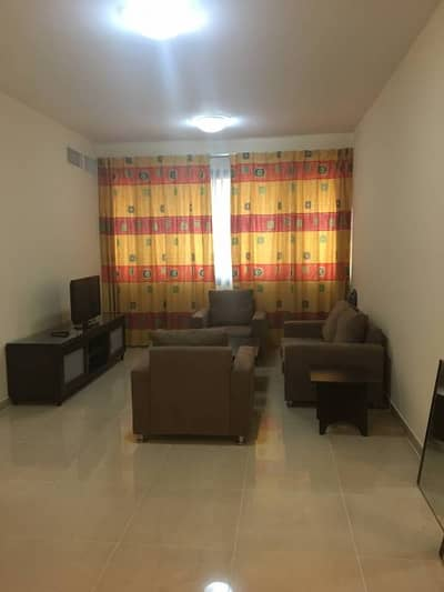 1 Bedroom Flat for Rent in Tourist Club Area (TCA), Abu Dhabi - Stunning One Bedroom Apartment, Prominent location, Clean and with Balcony. No Commission