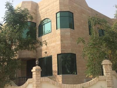 فیلا  للايجار في الفشت، الشارقة - فیلا في الفشت 5 غرف 105000 درهم - 3484085