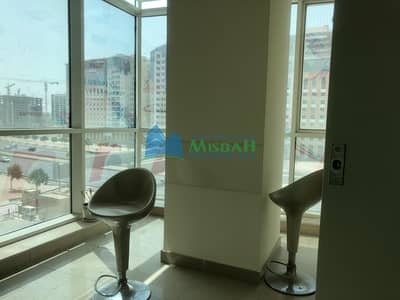 Office for Rent in Al Qusais, Dubai - Fully Fitted Ready office space 1163sq.ft with Free Parking near Al Mulla Plaza in Al Quasis
