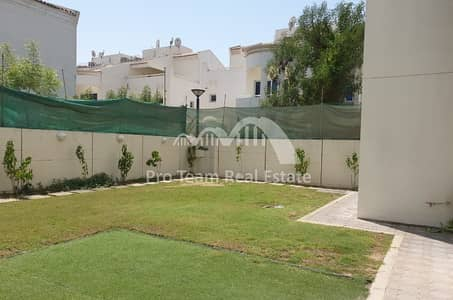 5+M Villa with Private Garden in Karama