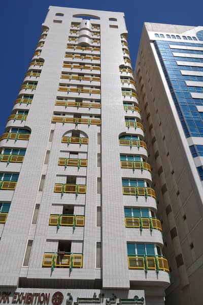 3 Bedroom Apartment for Rent in Al Falah Street, Abu Dhabi - Huge 3 BR plus Maid room! Zero Commission