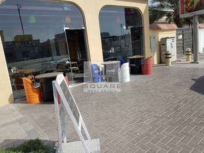 Shop for Rent in Jumeirah, Dubai - Ready Brand New Fully Equipped Restaurant
