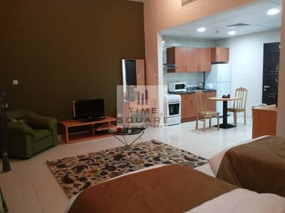Studio for Rent in Dubai Investment Park (DIP), Dubai - Studio for a Great Price | Clean | 4 Cheques