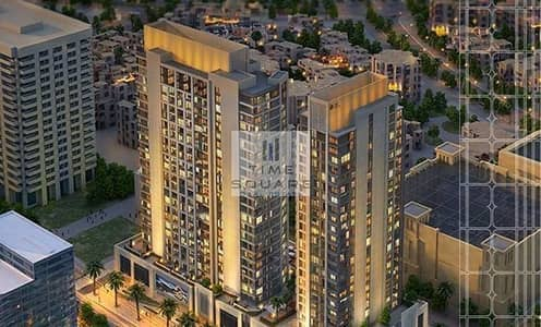EXCLUSIVE 2Bed Plus Maids Full Burj View
