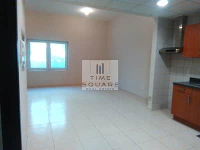 Studio for Rent in Dubai Investment Park (DIP), Dubai - Mid Floor Studio Available in 4 Cheques