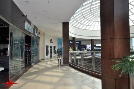 Shop for Rent in Jumeirah, Dubai - Retail Space Located in a Mall In Jumeirah