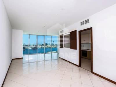 2 Bedroom Apartment for Rent in Dubai Festival City, Dubai - One Month Free | Vacant Now | Marsa Plaza