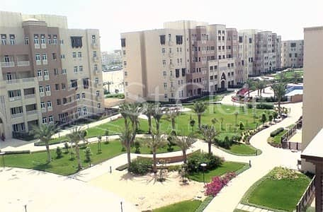 Large 1 Bedroom U Type Discovery Gardens