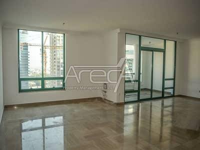 4 Bed Apt with Shared Gym and Maid Room in Al Khalidiya