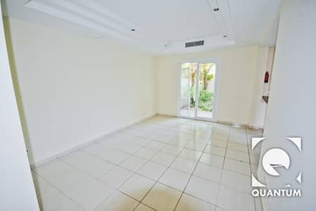 2 Bedroom Villa for Rent in The Springs, Dubai - Available 1st Oct   4M   Back to Back