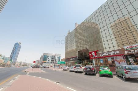 Office for Rent in Al Karama, Dubai - 860 sq.ft. Office | Carpet Flooring | Pantry | Parking | Al Karama