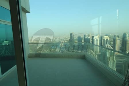 5 Bedroom Penthouse for Rent in Dubai Marina, Dubai - Luxury Dubai Marina 5 beds Penthouse....
