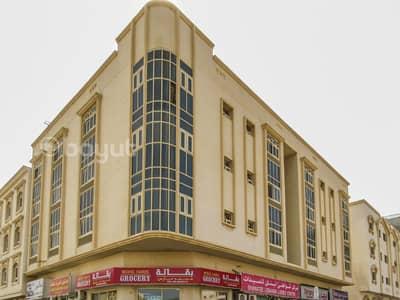 محل تجاري  للايجار في مويلح، الشارقة - محل تجاري في مويلح 30000 درهم - 3486053