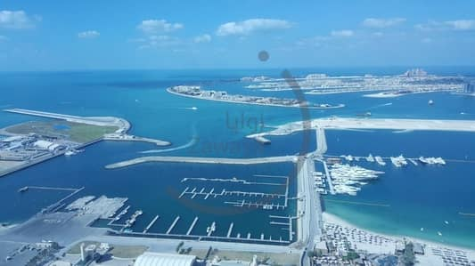 2 Bedroom Flat for Sale in Dubai Marina, Dubai - Full Sea View | Well Maintained | Great Location