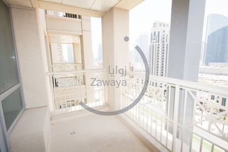 Studio for Sale in Downtown Dubai, Dubai - Studio Apartment|Vacant on transfer|Business Bay View|