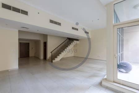 3 Bedroom Villa for Sale in Dubai Marina, Dubai - High Class Property | 3 bedroom with maid  duplex  Villa| Vacant