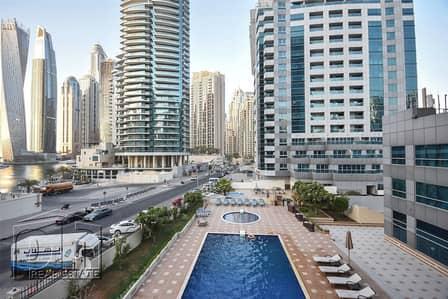 2 Bedroom Apartment for Sale in Dubai Marina, Dubai - Vacant | Quick Sale | Exclusive | Call Now