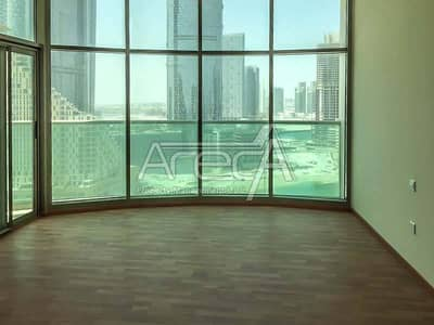 Own A Luxurious 3 Bed Apt with Maid Room in Beach Tower