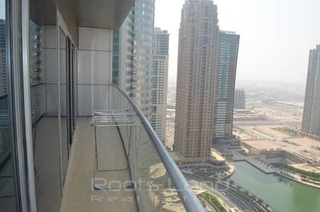 Duplex Unit High Floor Golf and Sea View