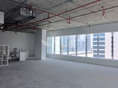 Shell & Core Office | Oxford Tower | Business Bay For Sale