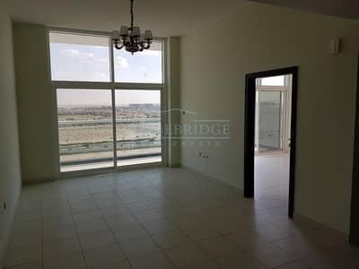 2 Bedroom Apartment for Rent in Dubai Studio City, Dubai - Beautiful Two Bedroom Plus Study In Glitz 3.