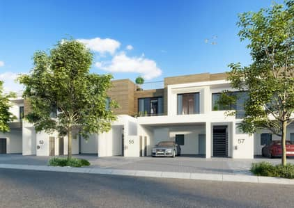 3 Bedroom Townhouse for Sale in Mina Al Arab, Ras Al Khaimah - MARBELLA 3 BEDROOM