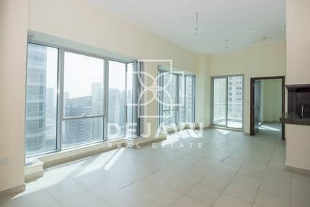 2 Bedroom Apartment for Rent in Dubai Marina, Dubai - Amazing 2BED   Marina View  Unfurnished   Laundry Room