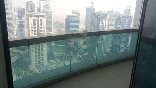 4 Bedroom Apartment for Rent in Dubai Marina, Dubai - SPACIOUS 4 BEDROOM FOR RENT IN MARINA HORIZON TOWER
