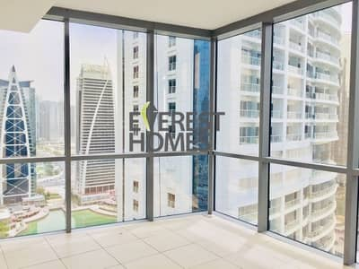 1 Bed in Indigo Tower - Amazing Corner Unit with Full Glass & Stunning Views !!