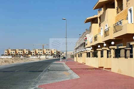 Mixed Use Land for Sale in Jumeirah Village Circle (JVC), Dubai - G+4 Plot Don't Delay before its Too Late