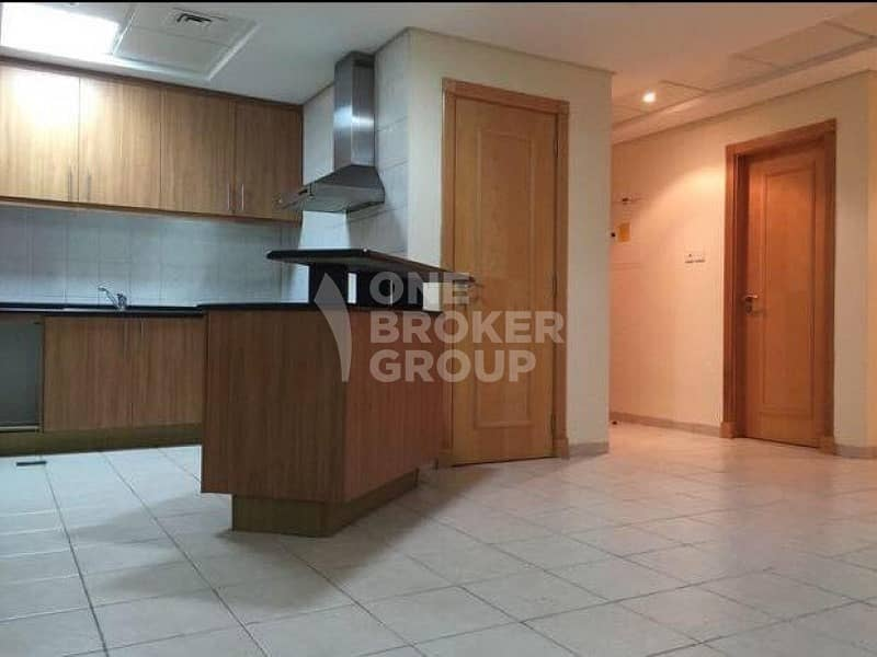 2 Well Maintained 1 Bed Apt.  Med Cluster