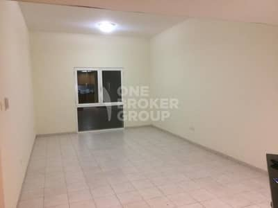 Well Maintained 1 Bed Apt.  Med Cluster