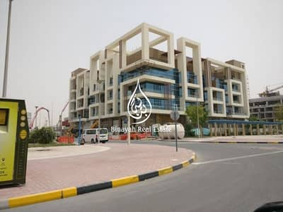 Shop for Rent in Jumeirah Village Triangle (JVT), Dubai - Shell and Core | Retail | Brand New |