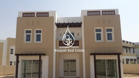 5 Bedroom Villa for Rent in Mudon, Dubai - Exclusive | 5Bedroom Type A | Single Row