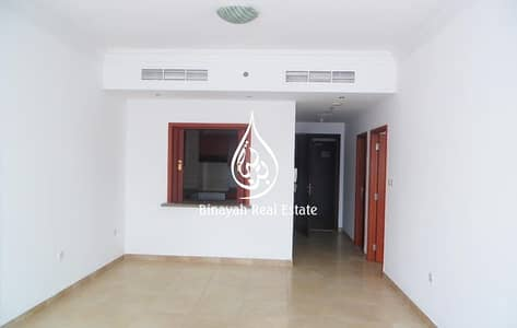 1 Bedroom Apartment for Sale in Dubai Marina, Dubai - 1BR|Unfurnished|Rented|Golfcourse view