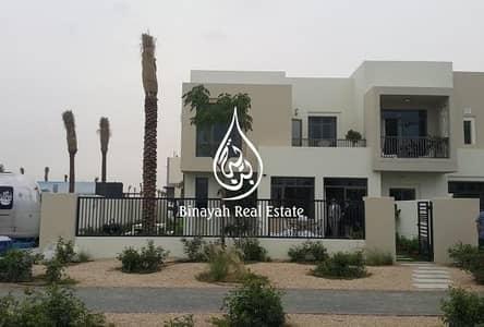 3 Bedroom Villa for Sale in Town Square, Dubai - Brand New 3 BR Villa Back to Back  1.475M