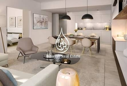 3 Bedroom Villa for Sale in Town Square, Dubai - Type 6   Back to Back   Hayat Townhouses