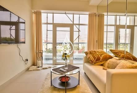 3 Bedroom Apartment for Sale in Jumeirah Village Triangle (JVT), Dubai - 3 Bedrooms with Large Terrace| Park View