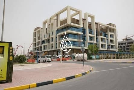 Office for Rent in Jumeirah Village Triangle (JVT), Dubai - Brand New|Shell and Core Retail |at JVT